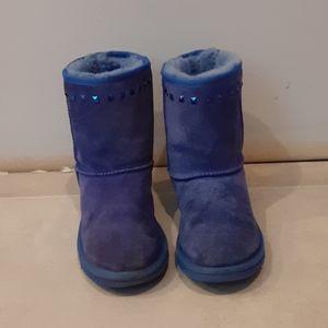 Ugg boots classic stud